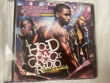 Dj MIX CD Love Soul: R&B Hip-Hop: Hood Crack Radio - 3 DA RNB WAY DUTTY LAUNDRY