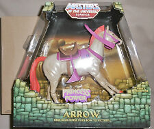 ARROW Masters of the Universe Classics MOTU MOTUC (He-man/SHE-RA/Bow) POP NEUF