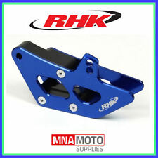 YAMAHA YZ450F RHK REAR CHAIN GUIDE 2007 - 2015 BLUE