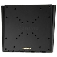 LED LCD TV Monitor Wall Mount Bracket 26 29 32 37 39 40 42 Flat Panel Screen 3QG