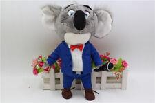 "Sing Movie Plush Koala Buster Moon Universal Studios Exclusive Plush Toy 14"""