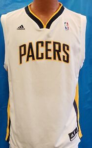 New NBA Indiana Pacers Printed Youth Adidas Jersey