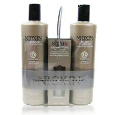 Nioxin System 5 Trio Gift  Set Thin Medium/Coarse Hair 16.9 oz/1.7oz MADE IN USA