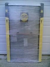 NEW: Nice PELLA Home Wood Double-Hung WINDOW w/ Exterior Aluminum Cladding 37x59
