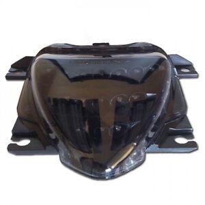 LED Rear Tailgate Light Black Suzuki Intruder M 1800 Vzr 1800 R M109R
