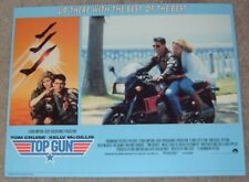Top Gun movie poster  - Tom Cruise movie poster print # 2 - 11 x 14 inches