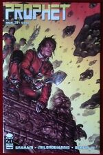 Prophet #31 - Graham & Bergin Iii - Image Comics 2012 - Rare Htf Issue
