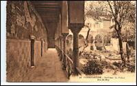 Constantine Qusantina ~1910 Palais Dar-El-Bey Postcard
