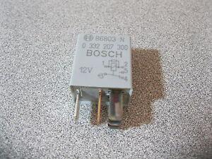 Ferrari 360,F50 Micro Relay (20/10Amp) # 161591