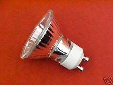 10 x Halogen Halogenlampe Spot GU10 GU 10 Strahler 50W 50 W Watt