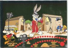 Looney Tunes BiA Looney Tunes Tours Chase Card LTT7