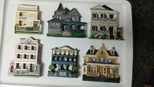 Shelia's Houses 6 piece collection. Save money!