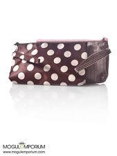 2018 Polka Dot Women's Portable Cosmetic Fashion Bag MakeUp Case Toiletry Pouch