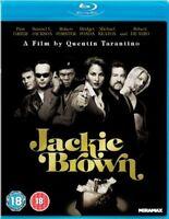 Jackie Brown [Bluray] [DVD][Region 2]