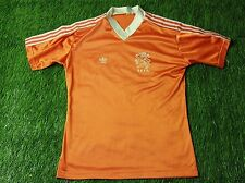HOLLAND NATIONAL TEAM 1988/1990 RARE FOOTBALL SHIRT JERSEY HOME ADIDAS ORIGINAL