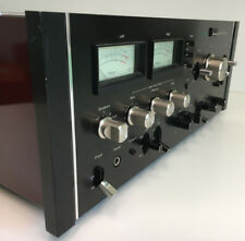 Sansui AU-20000 Integrated Stereo Amplifier w/ Service Manual