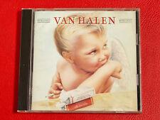VAN HALEN 1984 20P2-2618 JAPAN CD 09667