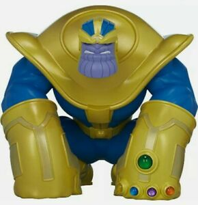 SIDESHOW UNRULY INDUST THANOS THE MAD TITAN