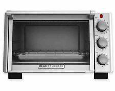 Black + Decker 6-Slice Convection Toaster Oven