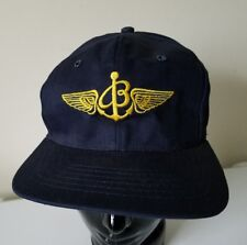 Breitling Since 1884 Watch Watches Embroidered Vintage Snapback Baseball Hat Cap