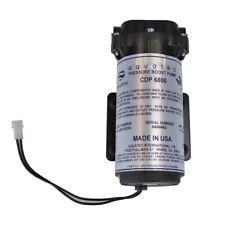Aquatec CDP 6800 Booster Pump Ro Di Water System 6840-2j03- B224