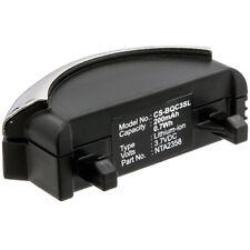 Batterie 200mAh type 40229, NTA2358 Pour Bose QC3, Bose QuietComfort 3