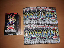 "Yugioh Metal Raiders Booster Box korean ""Extremely Rare"""