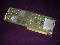 Rare collectable Siemens Nixdorf  EISA controller with intel 80486SX-25 CPU