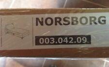 IKEA NORSBORG Bezug Recamiere Finnsta rot 003.042.09 Neu OVP