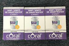 GE MWF Compatible Gen Water Filter  3 PACK C