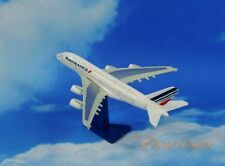 Skyteam AirFrance Airbus A380 Plane Jet 1:1100 Model Cake Topper Decor K1294 E