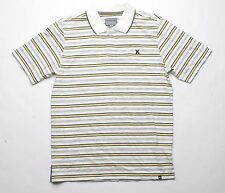 Hurley Dri Fit Tower Polo (M)