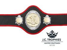 BEAUTIFUL MMA CHAMPIONSHIP TITLE BELT (PRO286)