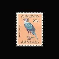 South Africa, Sc #340, MNH, 1968, Bird, TDD-B