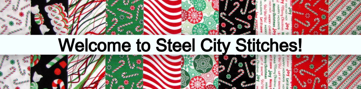 Steel City Stitches