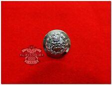 Obsolete Royal Hong Kong Police Force Chrome Tunic Button(Medium)
