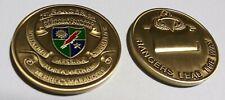 1st Army Ranger Challenge Coin Global War on Terror