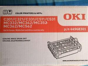 OKI Fixiereinheit 44968301