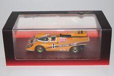 True Scale Miniatures 1970 Porsche 917K 1/43 Scale with Box