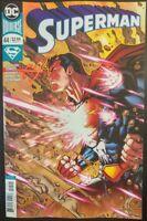 SUPERMAN #44b (2018 DC Universe Comics) ~ VF/NM Book