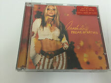 Anastacia - Freak Of Nature (2001 CD) Includes Paid My Dues/One Day In Your Life