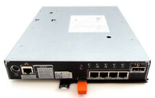 Dell PowerVault Md3260i 4gb RAID iSCSI Enclosure Controller Module 44fjt