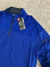 NWT UNDER ARMOUR LONG SLEEVE SHIRT MEN'S SIZE 3XL EXTRA EXTRA EXTRA LARGE