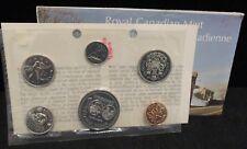 1974 Canada Proof-Like Set - Original Packaging     ENN COINS
