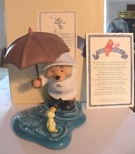 """Disney Pooh & Friends-Nib! """"We'Ll Share Forever, Whatever The Weather!"""" Pooh"""
