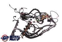 BMW 1 Series E81 E87 LCI 130i N52N Engine Wiring Loom Harness Module 7566594