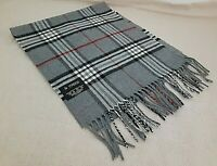 BY V. FRAAS WOMEN'S CASHMINK SCARF NEW  MADE IN GERMANY WINTERS COMING