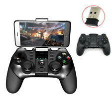 For PC Android Phone Wireless Joystick Bluetooth Remote Game Controller Gamepad