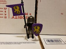 Playmobil Figures Men Medieval Castle Knights Accessories Flag Shield
