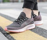 Nike Air Zoom Pegasus 35 RN SHLD Running Trainer AA1644-001 UK4.5/EU38/US7
